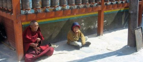 Grave crisis energética en Nepal.