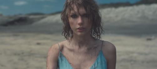 'Out Of The Woods' es el quinto sencillo de '1989'
