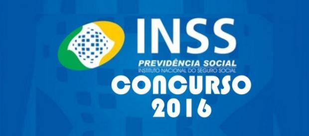 Concurso INSS 2016 inscrições abertas