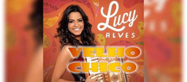 Lucy Alves estará em 'Velho Chico'