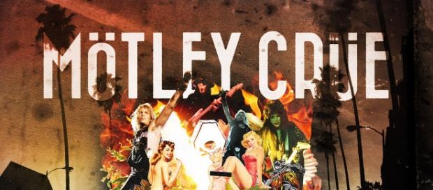 Mötley Crüe dio el último show de su carrera