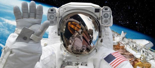 Processo seletivo aberto para astronautas