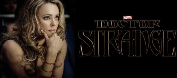 Rachel McAdams y su rol en Dr. Strange