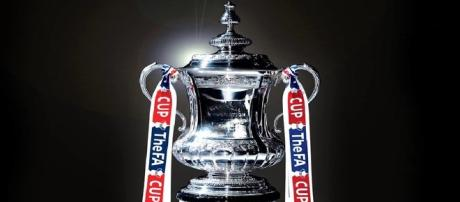Fa cup tie Manchester united v Sheffield United