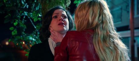 Regina y Emma enfrentadas en OUAT