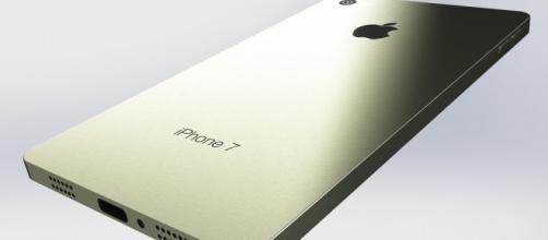 Apple iPhone 7: le novità sugli auricolari