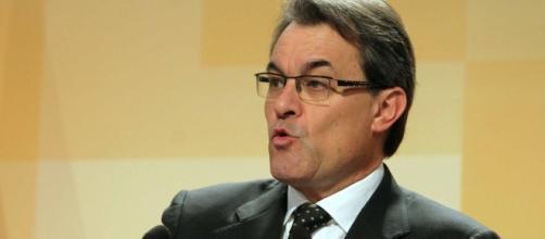 Artur Mas, Ex-presidente de Cataluña / EFE