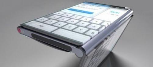 Así serán los móviles este 2016.