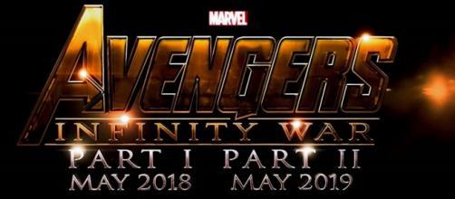 'Avengers: Infinity War' en 2018 y 2019