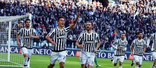 Calciomercato Juventus, ecco le ultime novità.