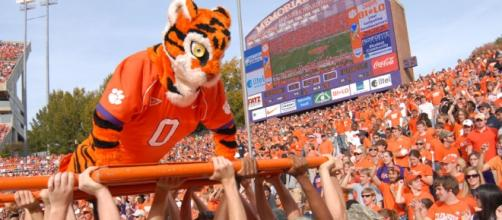 Clemson to compete for the title (Wikimedia)