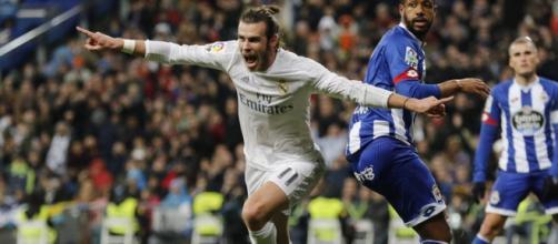 Gareth Bale / photo:flickr.com