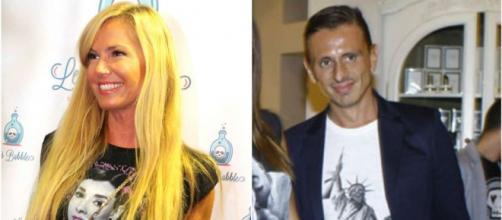 Gossip news: Federica Panicucci, Laura Chiatti