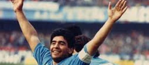 Napoli campione d'inverno: analogie con il 1986/87