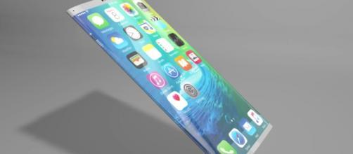 Probable diseño del nuevo iPhone 7