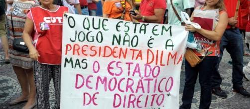 Qual a democracia que o povo quer?