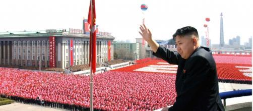 Yong contro l'imperialismo americano