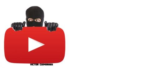 Youtube é acusado por centenas de canais.