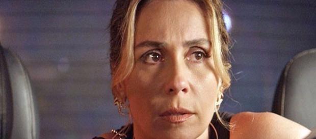 Atena sofrerá vingança de Romero
