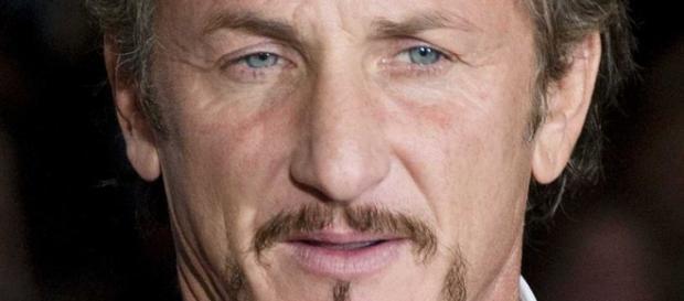 """El actor Sean Penn entrevista a """"El Chapo"""""""