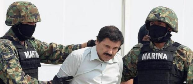 """El vínculo de """"El Chapo"""" con Estados Unidos"""