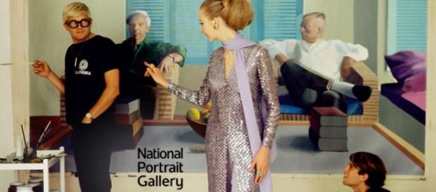 Imagen: CondéNast | National Portrait Gallery