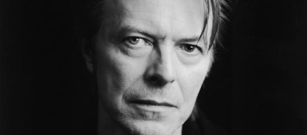 Imagen: David Bowie Official Website