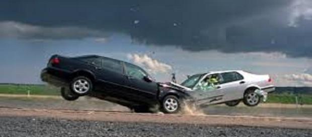 Incidenti stradali: accertamento di chi ha ragione