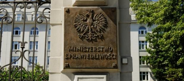 Ministerstwo Sprawiedliwości. Fot.www.ms.gov.pl