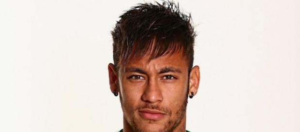 Neymar Júnior jogador do Real Madrid