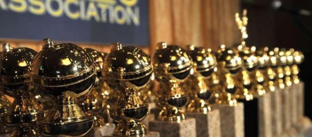 Entrega dos Globos de Ouro 2016