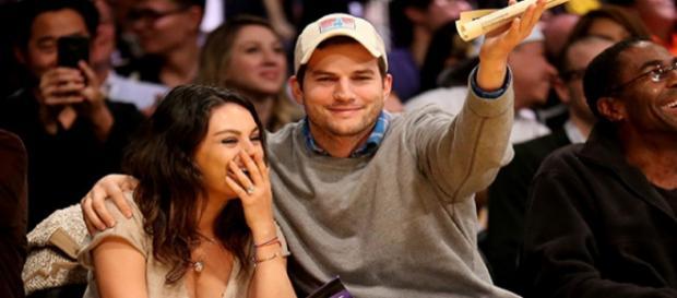 Revista revela suposta traição de Ashton Kutcher