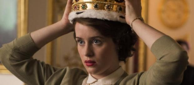 The Crown - a nova série da Netflix