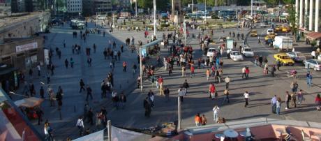 Attentato ad Istanbul,ecco le prime ricostruzioni.