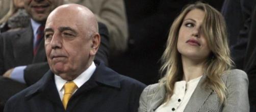 A.Galliani e B.Berlusconi chi la spunterà