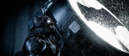 Ben Affleck es Bruce Wayne en 'Batman v Superman'