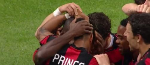 Coppa Italia in tv quarti di finale 2015-2016