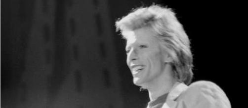 David Bowie Diamond Dogs Tour/flickrcc
