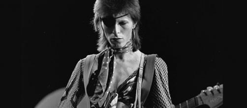 David Bowie Live (1974 Dutch television show)