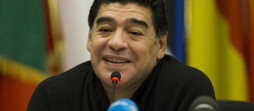 Diego Armando Maradona com'è oggi