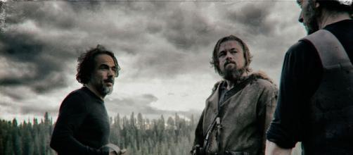 El renacido, de Iñarritu, se lleva tres premios.