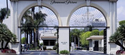 Estudios Paramount Pictures. Globos de Oro 2016