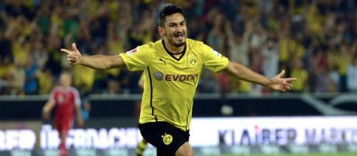 Gundogan apre all'addio al Dortmund