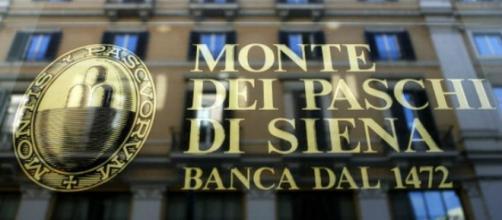 Il logo della più antica banca italiana