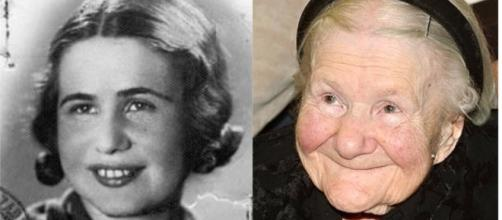 Irena Sendler, salvou 2.500 crianças judias