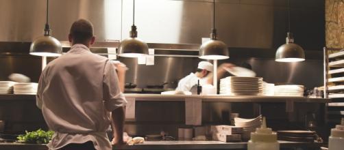 Lavoro nella ristorazione tipica emiliana