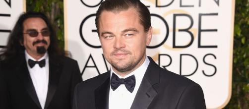 Leonardo DiCaprio, uno de los triunfadores