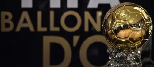Messi é o favorito para ganhar o prêmio principal.