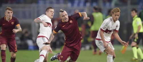 Milan-Fiorentina, Sousa in emergenza.