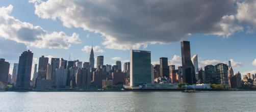 New York si prepara ai chioschi Wi-Fi